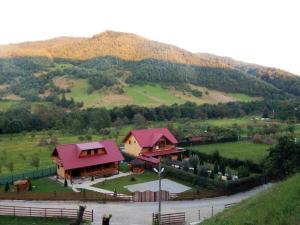Cabana Dar