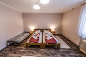 Abakusz Apartman2
