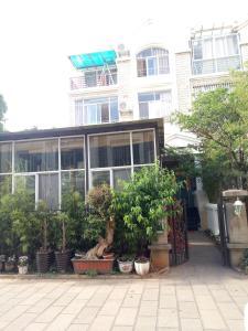 Peng Lai Hostel