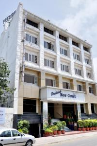 Hotel President New Court