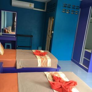obrázek - Ao Nang Coco Palm Guesthouse & Dorms