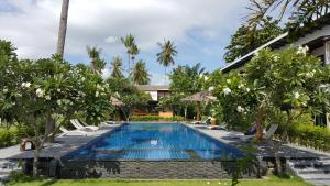 The Nidhra Boutique Resort