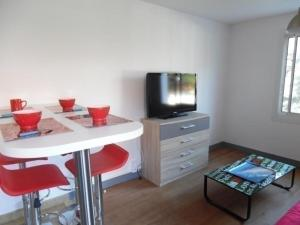 Rental Apartment Echo Logis 334