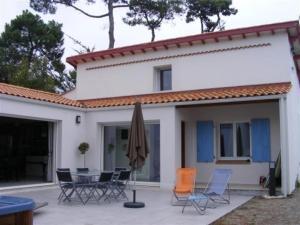 Rental Villa Magnifique Maison Pour 10 Personnes Parc Des Jars