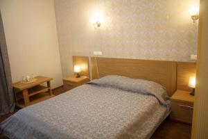 Отель на Фронтовой, 10