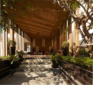 Baan Koo Kiang, Ferienwohnungen  Hua Hin - big - 8