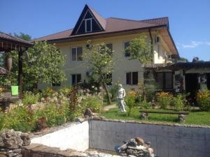 Загородный отель Чедия - фото 2