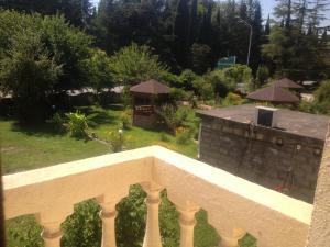 Загородный отель Чедия - фото 16