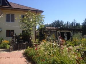 Guest House «Country house Chedia», Gudauta