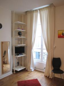 Appartement Villehardouin