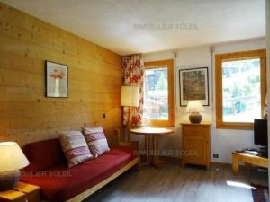 Rental Apartment Teppes - Valmorel I