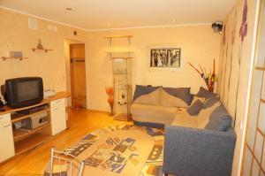 Apartments on Andropova 9