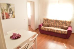 Tarragona Suites Contreras