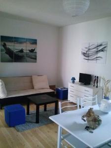 obrázek - Appartement Centre Bagnères