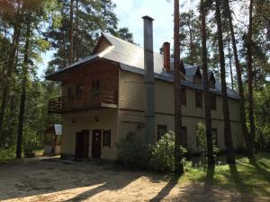 Дом отдыха Юбилейный - фото 16