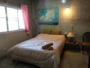 A Residence, Гостевые дома  Чианграй - big - 14