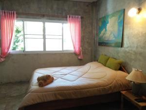 A Residence, Гостевые дома  Чианграй - big - 9