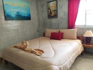 A Residence, Гостевые дома  Чианграй - big - 17
