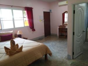 A Residence, Гостевые дома  Чианграй - big - 8