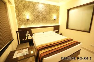 Hotel Deepam, Hotely  Tiruchchirāppalli - big - 8
