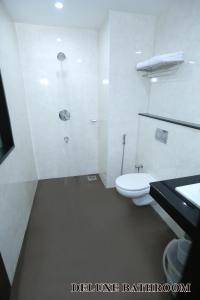 Hotel Deepam, Hotely  Tiruchchirāppalli - big - 7