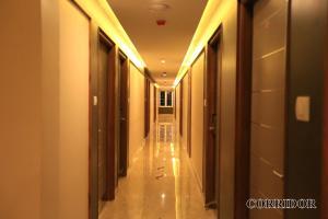 Hotel Deepam, Hotel  Tiruchchirāppalli - big - 6