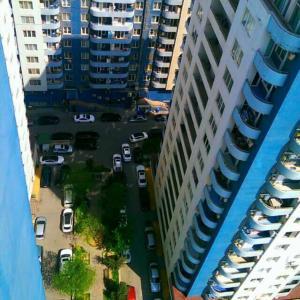 Апартаменты На Мирзы Фатали Ахундова, 154 - фото 3