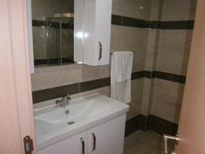 Bodrum Vista Suites, Apartmány  Bodrum - big - 35
