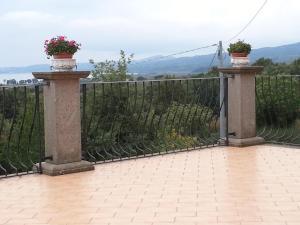 Casa Vacanze Paradiso, Holiday homes  San Lorenzo Nuovo - big - 4