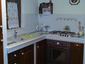 Casa Vacanze Paradiso, Holiday homes  San Lorenzo Nuovo - big - 3