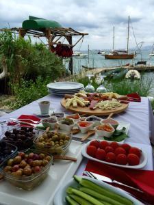 توزلا ياخت كلوب (Tuzla Yacht Club)