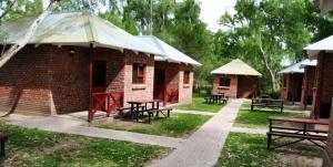 Roydon Reserve