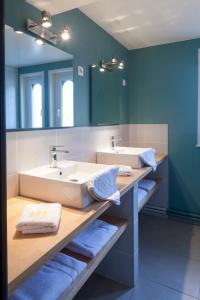 obrázek - Hotel Les Embruns