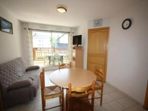 Rental Apartment valbelle B - Saint-Lary-Soulan