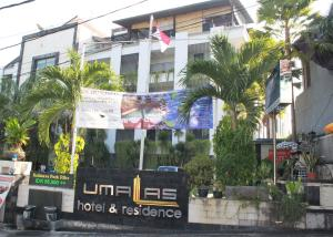 Umalas Apartment, Apartmány  Seminyak - big - 22