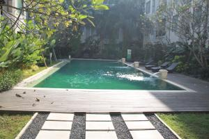 Umalas Apartment, Apartmány  Seminyak - big - 24