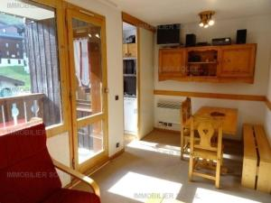 Rental Apartment Côte Soleil - Valmorel I