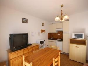 Rental Apartment Hameau Des Thermes - Bat.3 - Saint-Lary-Soulan