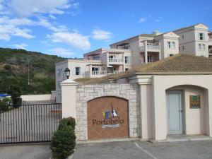 Point Village Accommodation - Portobelo 26
