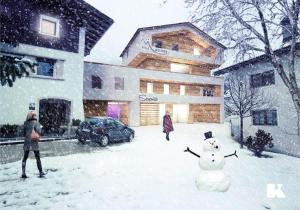 Alpin Relais BandB Villa Melisse