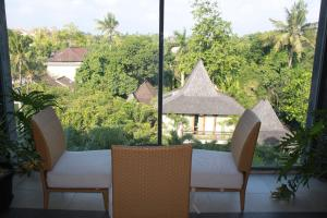 Umalas Apartment, Apartmány  Seminyak - big - 29