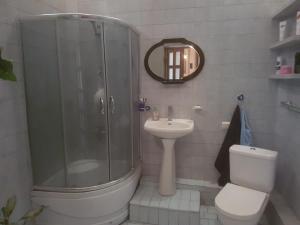 Guest house DoDo, Penzióny  Gori - big - 15