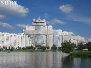 Апартаменты Сторожевская