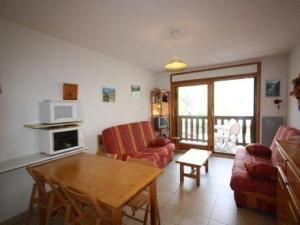 Rental Apartment Gentianes - Saint-Lary-Soulan