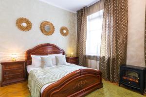 Apartment Vorontsovskaya 19B