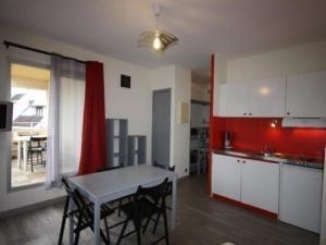 Rental Apartment Stade 2