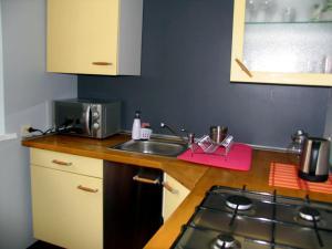 Apartament Przy Lwach, Апартаменты  Гданьск - big - 35