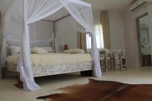 The Villa Luxury Suites