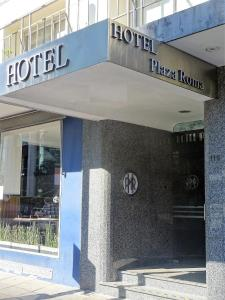 Буэнос-Айрес - Hotel Plaza Roma
