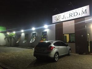 Pousada Jardim, Penzióny  Estância - big - 11